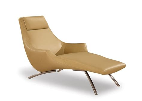 contemporary chaise lounge flat chaise lounge indoor shop houzz gdfstudio bernier