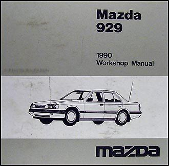 car owners manuals free downloads 1993 mazda 929 navigation system search