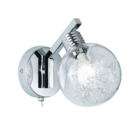 Applique Led Leroy Merlin by Per La Zona Notte Abat Jour Da Appoggio O Applique