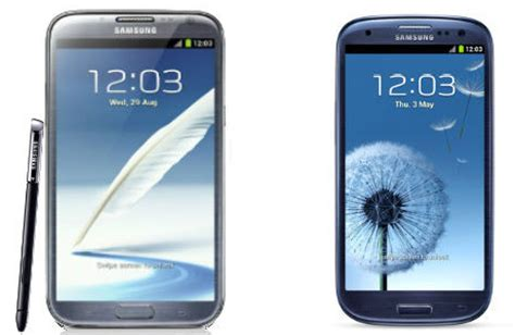 galaxy s4 vs doodle 2 samsung galaxy s4 vs s3 vs note 2