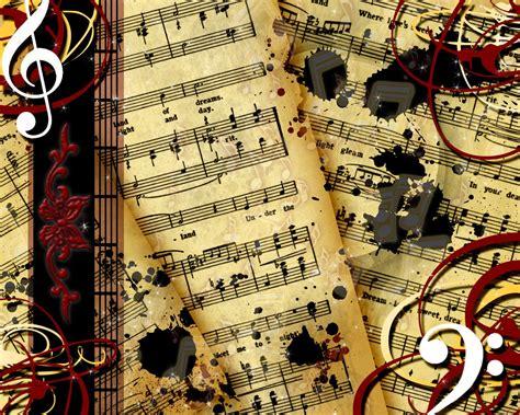 background themes music sheet music background wallpaper