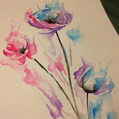 true colour tattoo york prices 810 best цветы images on pinterest flower art painted