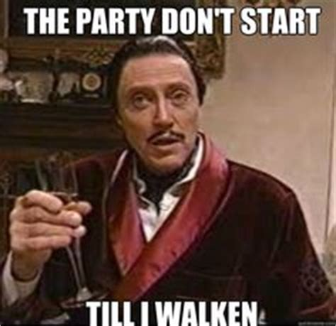 Christopher Walken Cowbell Meme - funny laughing and the o jays on pinterest