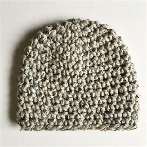 crochet pattern bulky yarn hat crochet hat pattern with bulky yarn manet for