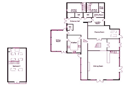 one floor open concept house plans party house floor plans one floor house plans with open