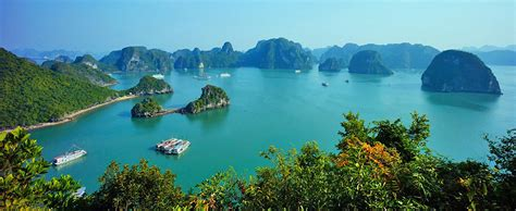 Best Ticket Prices by Ha Long Bay No 1 Tourist Attraction Northern Vietnam