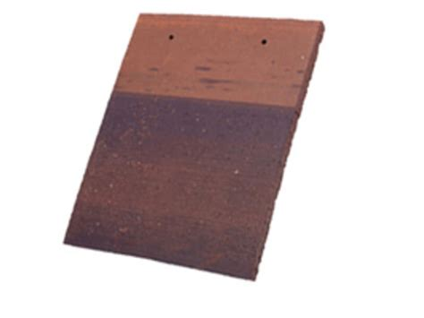 Tuiles Plates Terreal by Tuiles Plates Vieux Contact Terreal