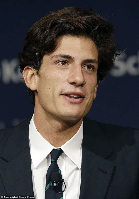 jfk grandson kennedys discuss jfk s legacy 100 years after his birth