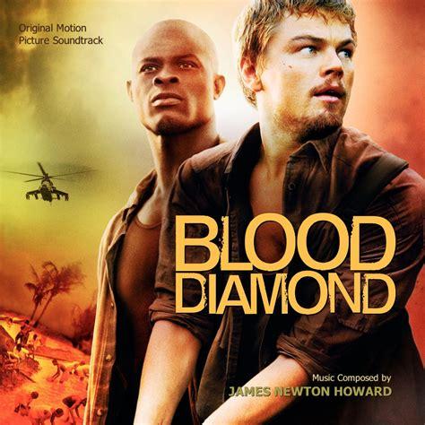 blood diamonds blood diamond finger flickin good flicks