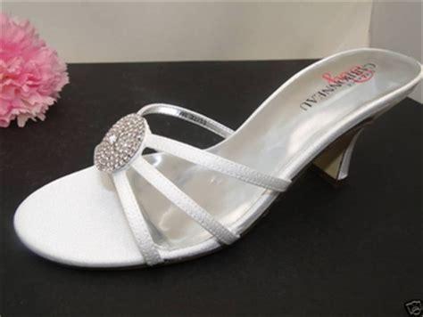 Wedding Shoes Miami by Elite Miami Dyeable Bridal Wedding Shoes