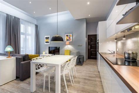 arredamento appartamento moderno come arredare un monolocale in modo moderno donnad