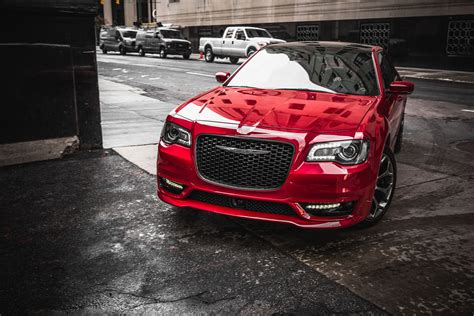 How Is A Chrysler 300 by 2018 Chrysler 300 Review Autoguide News