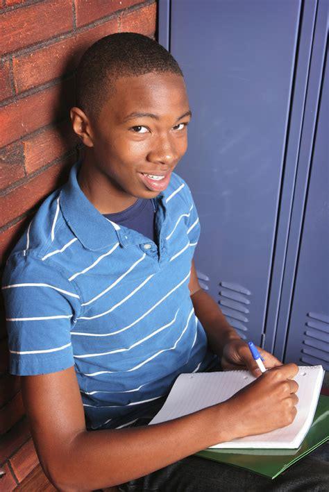 Black Boy thats my boy the scenario