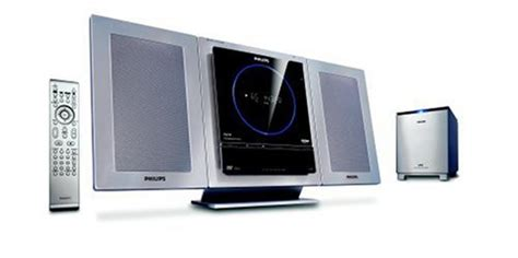 home theater system review philips mcd micro dvd home