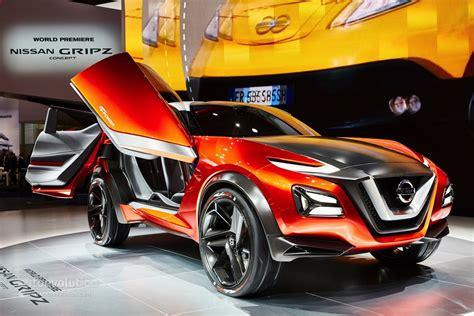 tokyo auto show nissan nissan juke e power concept to debut at 2017 tokyo auto