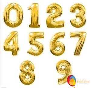 gold color number bal 227 o metalizado de n 250 mero ss dourado bal 227 o cultura
