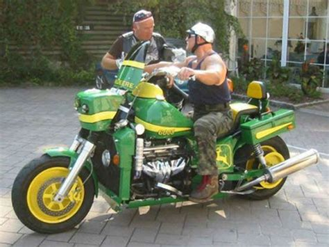 Boss Hoss Motorrad Facebook by John Deere Boss Hoss Motorcycle Bucket List