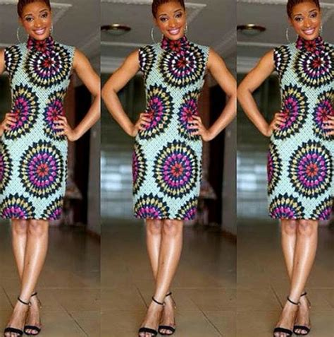 how to nail ankara office dress daily 47 easy breezy ankara outfits you can totally rock to work