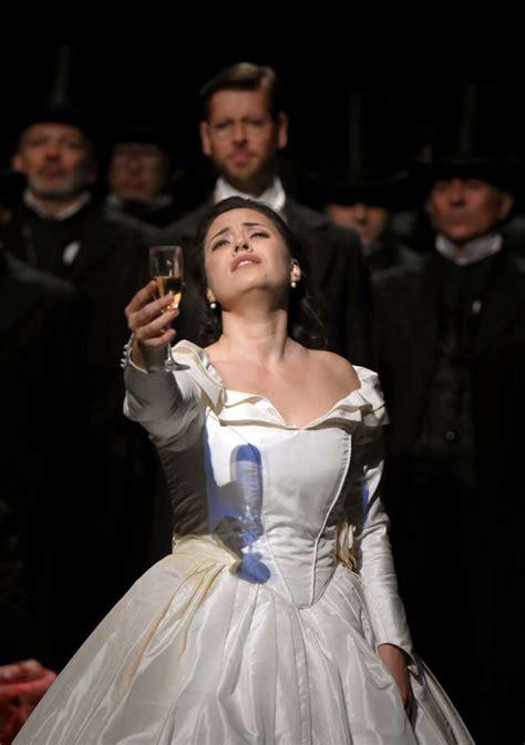 Traviata Dessay Castronovo by Dante Alighieri Orl 233 Ans