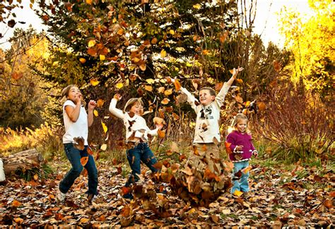 top 10 fall activities for kids