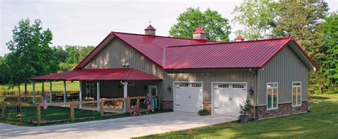 home building prices residential morton buildings intended for pole barn house