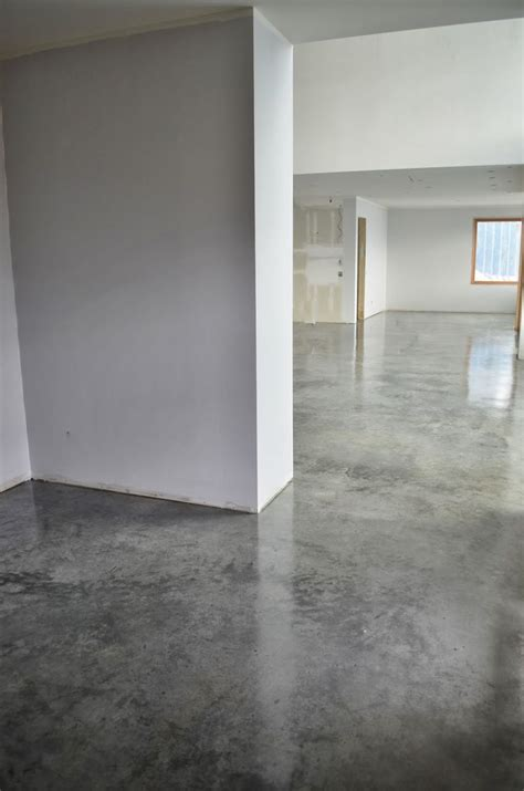 best 25 concrete floors ideas on