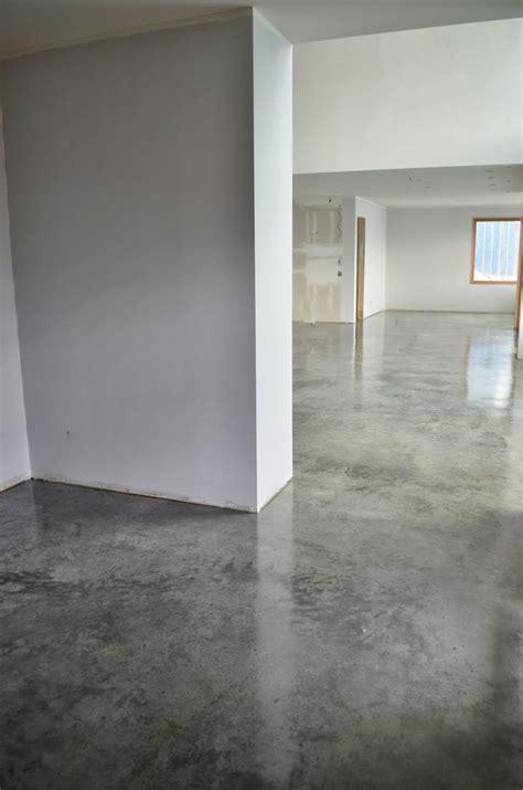 Best 25  Concrete floors ideas on Pinterest