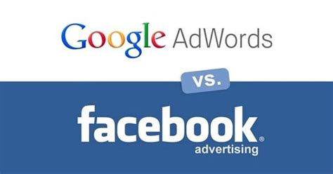 fb ads to adsense facebook ads vs google adsense which is better