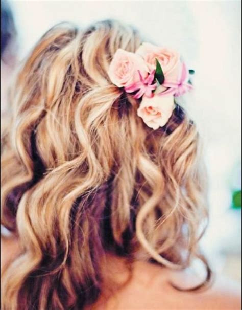 casual hairstyles for the beach casual beach wedding hairstyles hollywood official