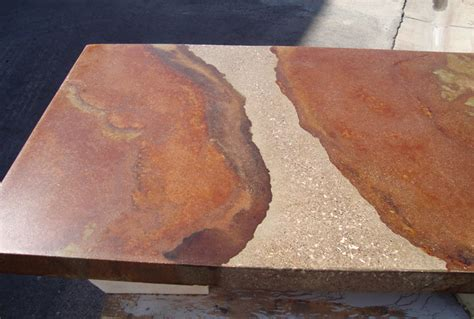 Concrete Countertops Las Vegas by More Concrete Countertop Photos By Arizona Falls Las Vegas