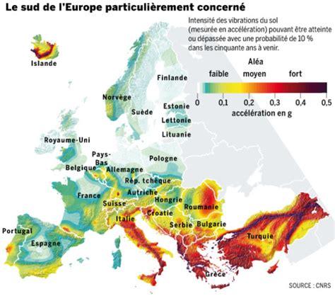 earthquake europe earthquake map europe