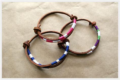 bracelets diy 30 must make diy bracelets artzycreations