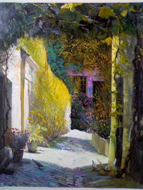 reproductions and original paintings landscapes