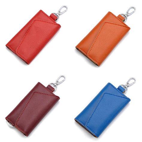 Gantungan Kunci Fashion dompet gantungan kunci mobil purse fashion black