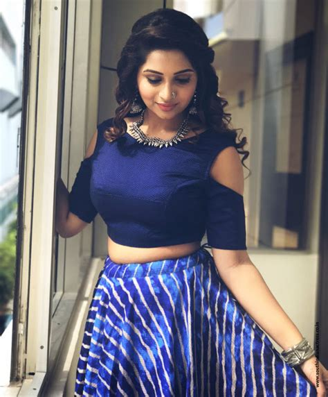 Nakshatra Nagesh - tv actress photo shoot stills - South ... Kavya Ravichandran