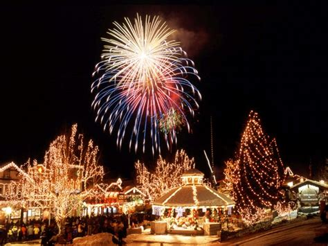 when is leavenworth christmas tree lighting an american christkindl market travellatte