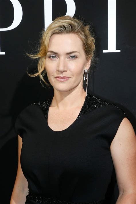 Kate Winslets by Kate Winslet At The Giorgio Armani Prive Haute Couture