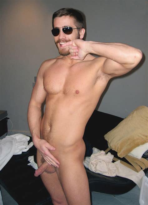 Jake Gyllenhaal Desnudo Galer A Sin Censura Gaymas Com