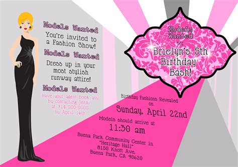 printable birthday invitations for tweens free printable birthday invitations for tweens drevio
