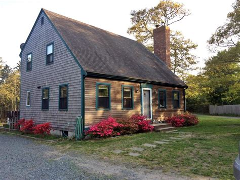 Cape Cod House Rentals by Harwich Vacation Rental Home In Cape Cod Ma 02645 Id 24934