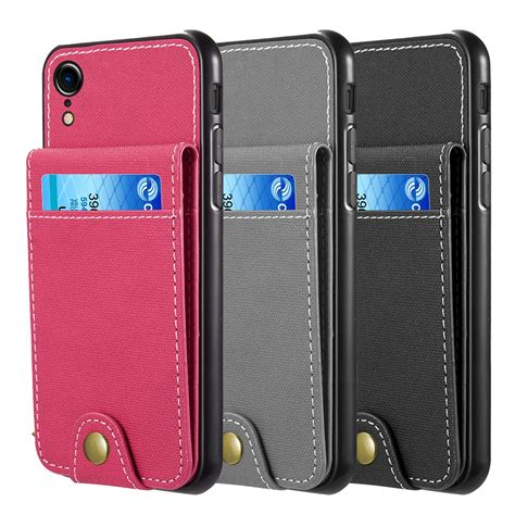 iphone xr the saffiano denim scratchproof wallet card walmart