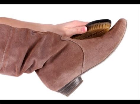 What To Use To Clean Leather by How To Clean Suede Shoes