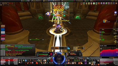best world of warcraft ui world of warcraft warlords of draenor drops tomorrow are