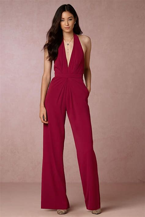 Formal Wedding Attire Jumpsuit by Best 25 Jumpsuit For Wedding Guest Ideas On
