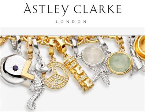 We Astley Clarke by Astley Clarke Refined Practice Brand Consultants