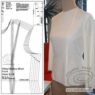 patternmaking for fashion design armstrong pdf 618 best images about pattern making on pinterest