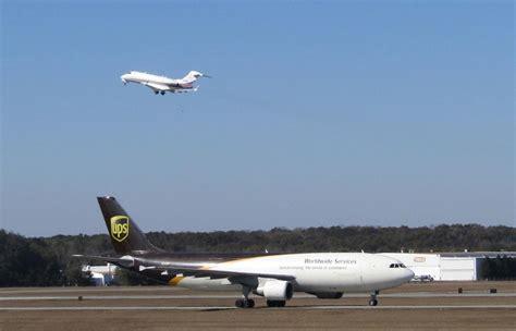 air cargo southwest regional airport