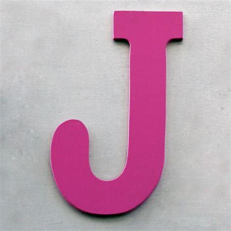 J Letter Galleries Typography One Letter Fubiz