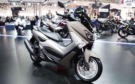 Pcx 2018 Ou Nmax 2018 by Moto Yamaha T7 2017 Lan 231 Amento E Novidades
