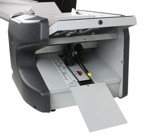 Industrial Paper Folding Machine - martin yale 1611 autofolder paper folding machine ebay